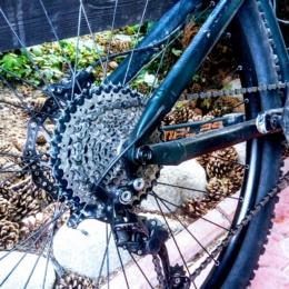 Olej do łańcucha rowerowego to cześć czystego napędu
