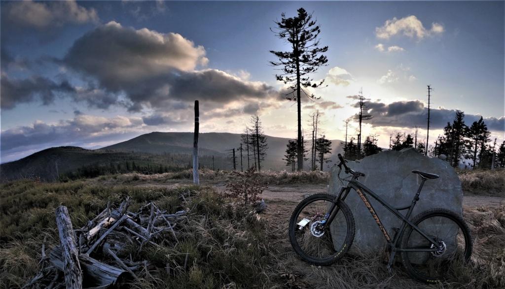 Beskidy Rowerem , rowerowe przemyślenia , blog