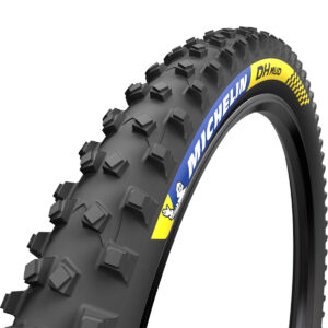 MICHELIN DH MUD TLR WIRE 29X2.40 RACING LINE