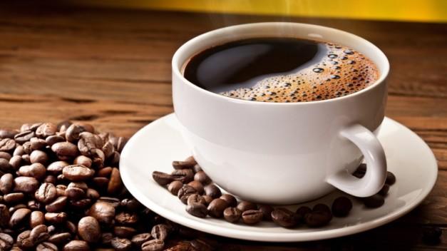 Kawa i skurcze mięśni po rowerowych wyprawach